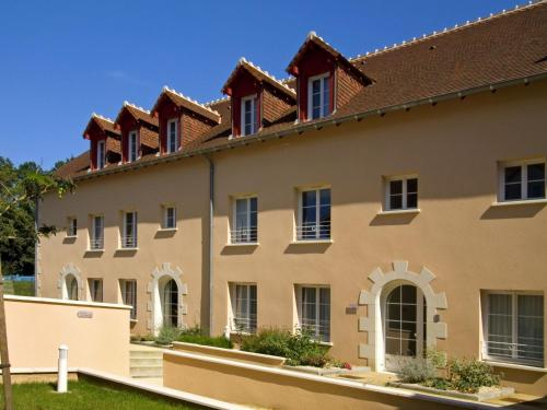 Résidence la Roche Posay 3 : Apartment near Chenevelles