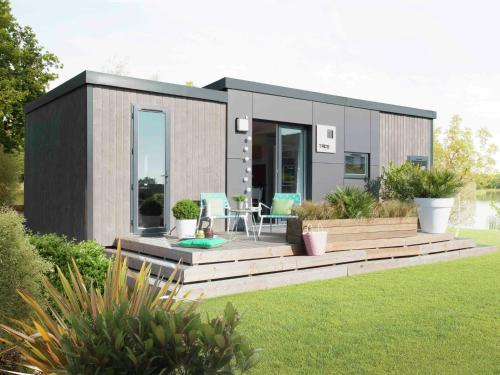 Le Clos les Mûriers : Guest accommodation near Valras-Plage