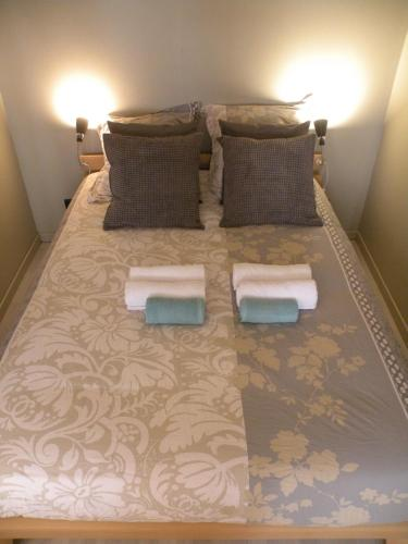 Studio confort Part-Dieu Saint Victorien : Apartment near Villeurbanne