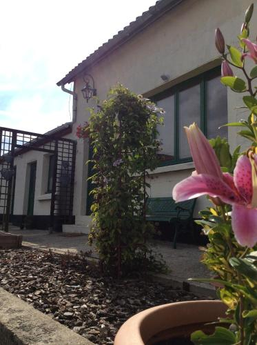 Chambre d'Hôtes 19 : Bed and Breakfast near Torcy