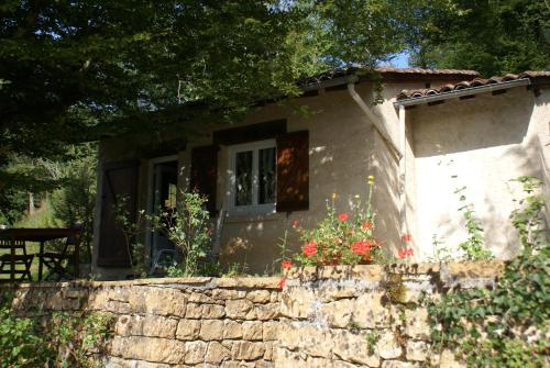 Domisiladore : Bed and Breakfast near Frayssinhes