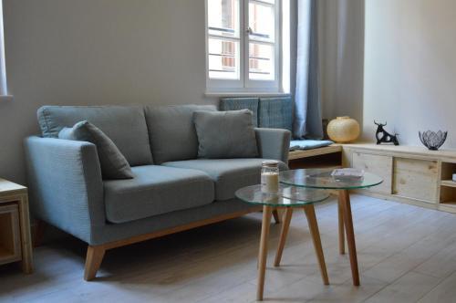 De briques et de bois : Guest accommodation near Albi