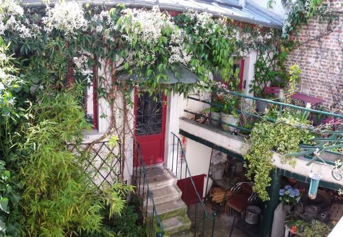 lapetitemaisondeparis : Apartment near Saint-Mandé