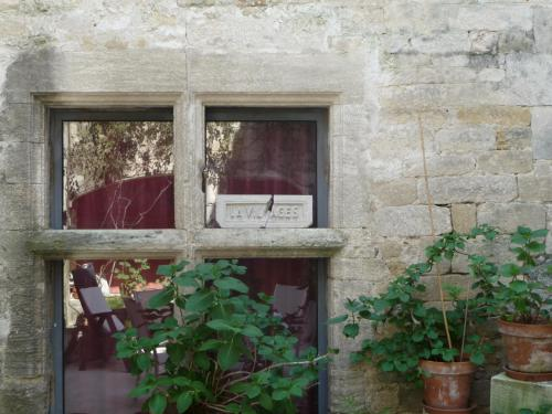 La Villages Chambres D'hôtes : Bed and Breakfast near Comps