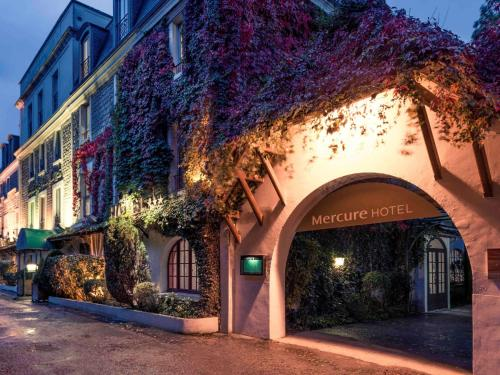 Mercure Paris Ouest St Germain : Hotel near Maisons-Laffitte