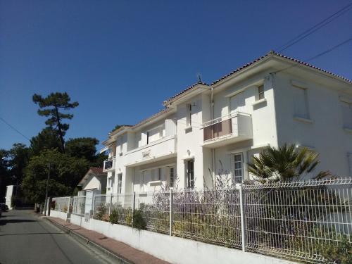 Appartement proche plage et commerces : Apartment near Semussac