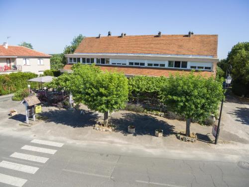 Logis Hotel Bellaroc : Hotel near Alvignac