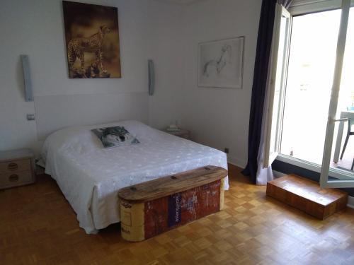 Constellation : Apartment near Saint-André-de-la-Roche