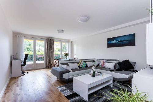 Apparthotel proche centre-ville : Apartment near Jacou