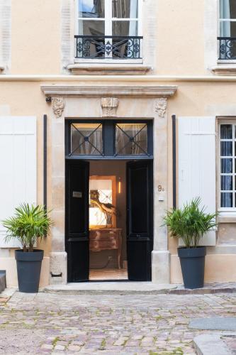 Chez Laurence Du Tilly : Apartment near Éterville