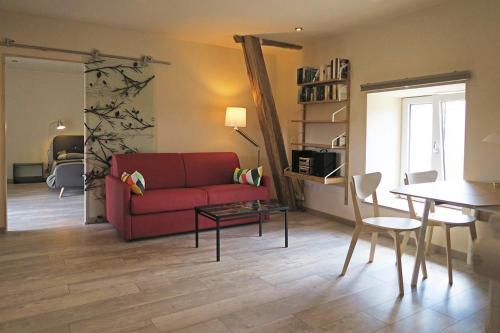 La Closerie : Guest accommodation near Chaumont-le-Bois