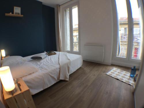 T2 Lumineux et Cosy - Centre Ville : Apartment near Marseille 14e Arrondissement