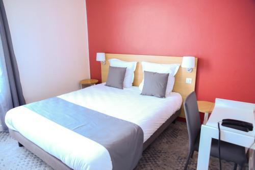 Hotel De la Gare : Hotel near La Roche-sur-Yon