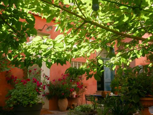 BnB Vieux Port Panier Jardin : Bed and Breakfast near Marseille 2e Arrondissement