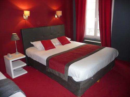Hotel Du Theatre : Hotel near Tours