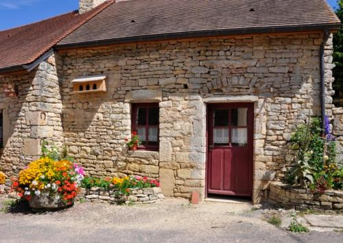 Sarl La Barinoise : Guest accommodation near Saint-Martin-du-Mont
