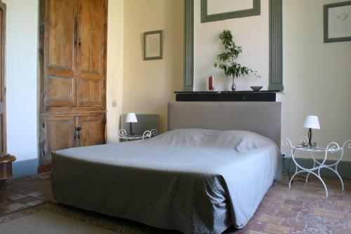 Chambres d'hotes du Jay : Bed and Breakfast near Menetou-Couture
