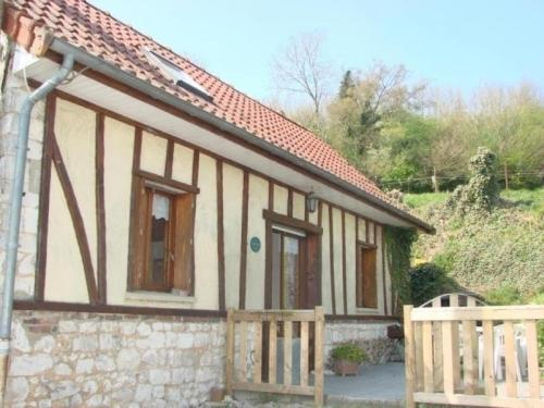 House Le caraquet : Guest accommodation near Boisdinghem