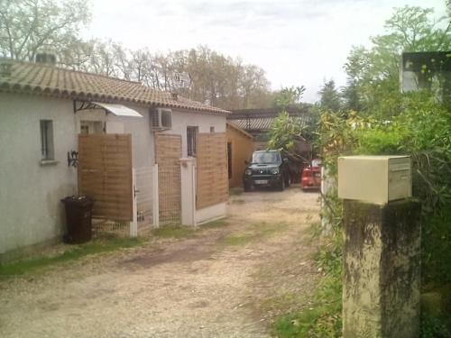 Vacances : Guest accommodation near Sanilhac-Sagriès