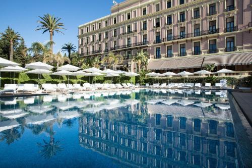 Royal Riviera : Hotel near Saint-Jean-Cap-Ferrat
