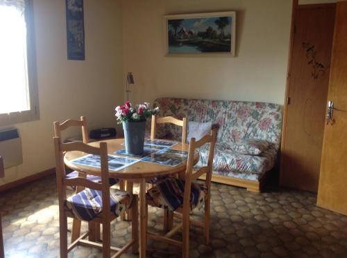 Vacances à la montagne : Guest accommodation near Saint-Laurent-du-Cros