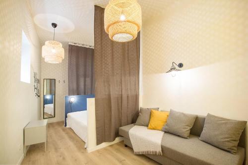 Loft deco Lyon centre : Apartment near Lyon 1er Arrondissement