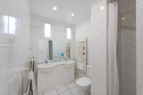 Residence Service Appart Hôtel : Guest accommodation near Vauhallan