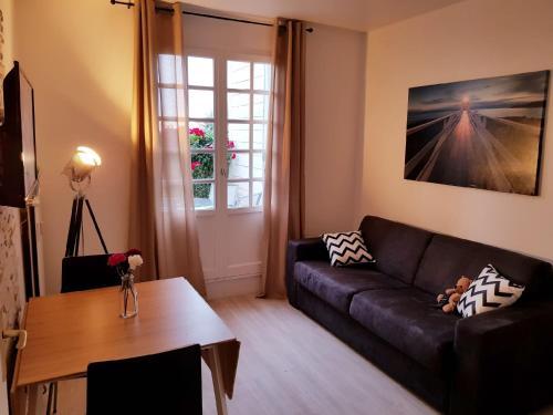 Appartement À Trouville-Sur-Mer : Apartment near Trouville-sur-Mer