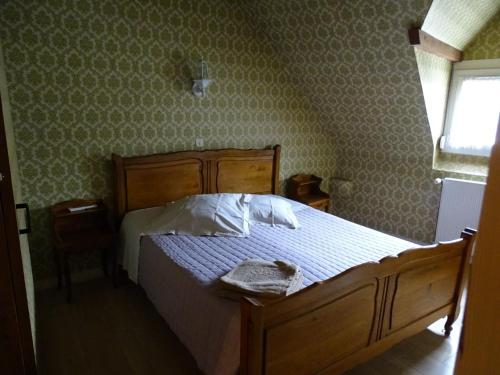 Le Relais d'Oc : Hotel near Pouligny-Saint-Martin