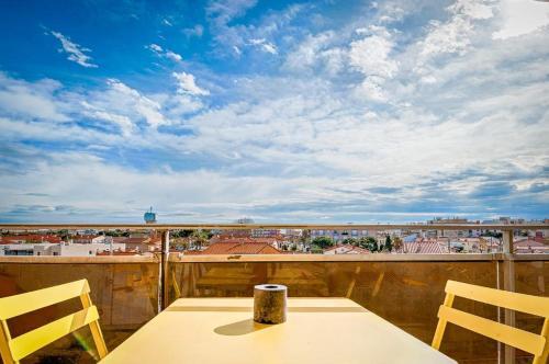 Appartement Sauvy - Côte Vermeille : Apartment near Canet-en-Roussillon