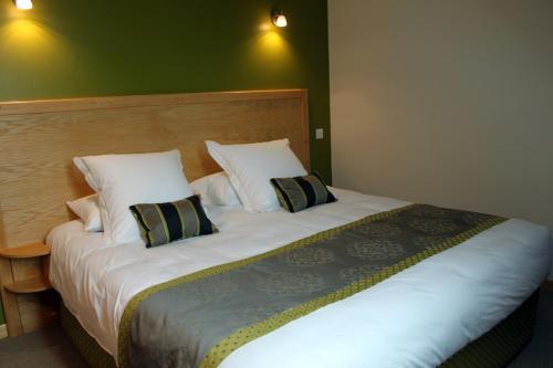 L'entre-mers : Hotel near Audinghen