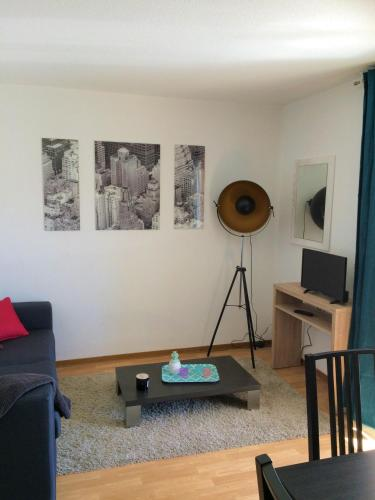 Appartement avec piscine & terrasse : Apartment near Le Verdon-sur-Mer