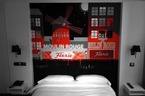 Hôtel Des Arts-Bastille : Hotel near Paris 11e Arrondissement