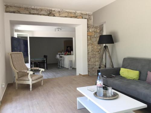 Clos Des Plages Maison De Vacances : Guest accommodation near La Ciotat