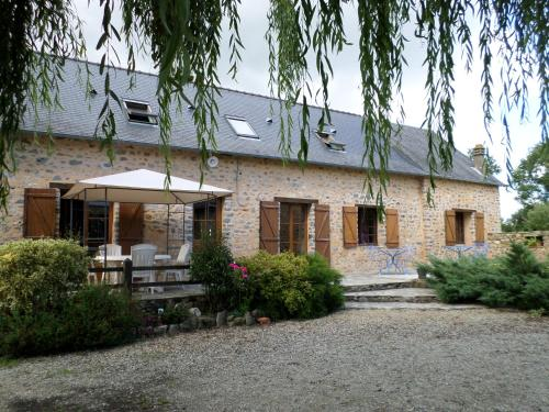 Le Poirier Roussel Bed And Breakfast : Bed and Breakfast near Laval