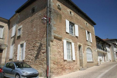 Le Caillou : Apartment near Marmande