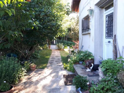 La Citadelle : Bed and Breakfast near Bonnières-sur-Seine