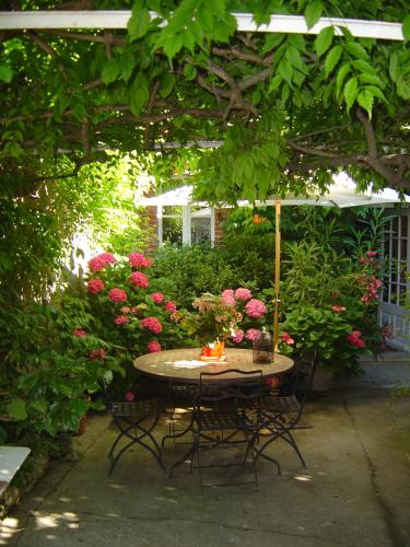 Chez Clairette : Bed and Breakfast near Sablet