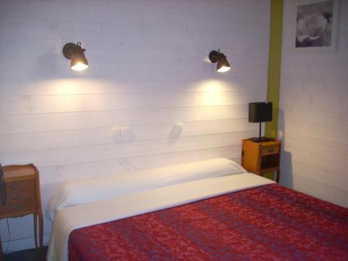 Hotel du Château : Hotel near Nantes