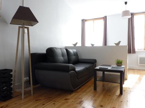 Appart de l'Hotel de Ville : Apartment near Veauche