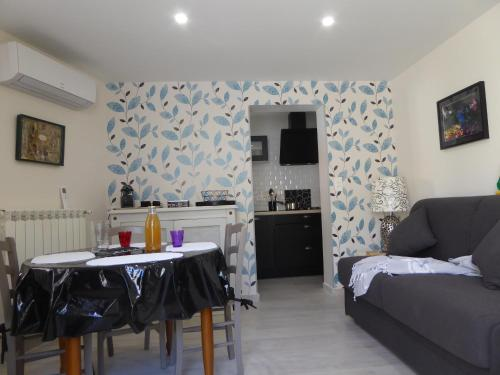 T2 à Sérignan Hérault : Apartment near Sauvian