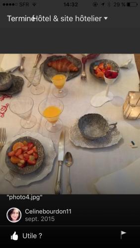 Côté Lourmarin : Bed and Breakfast near Lourmarin