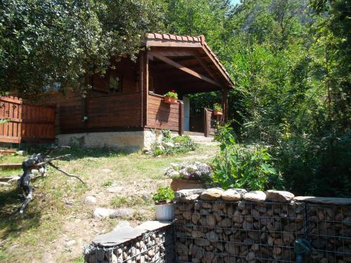 Las Aires : Guest accommodation near Conat