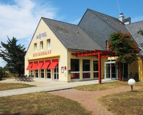 Logis De La Loire : Hotel near Saint-Géréon