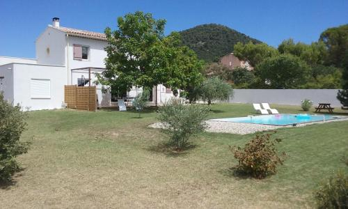 La bastide de Lily : Guest accommodation near Sablet