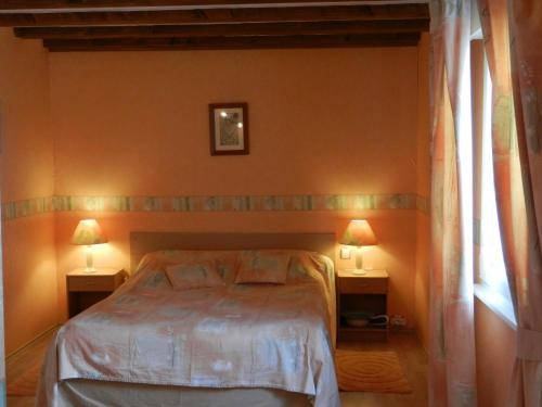 Chambres d'hôtes Chez Dany : Bed and Breakfast near Bindernheim