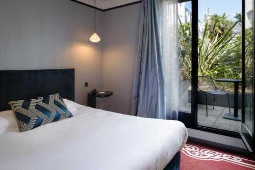 L'Hôtel : Hotel near Nantes