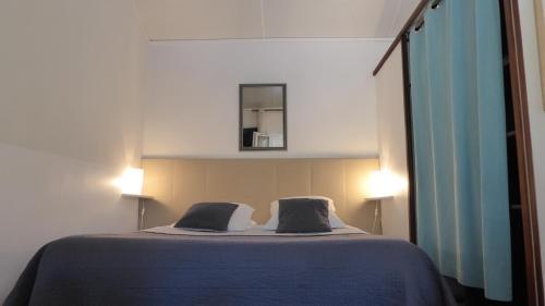 La Cigalière : Hotel near Évenos