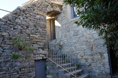 La Chrysalide : Bed and Breakfast near Saint-Bauzille-de-Putois