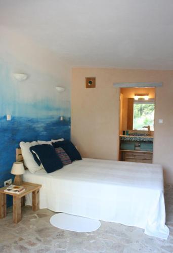 Perle de Cèze : Guest accommodation near Barjac